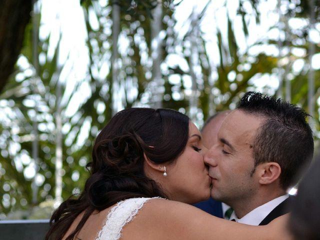 La boda de Javi y Isa en Puente Tocinos, Murcia 3