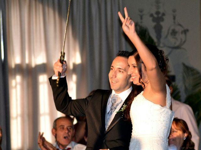 La boda de Javi y Isa en Puente Tocinos, Murcia 4