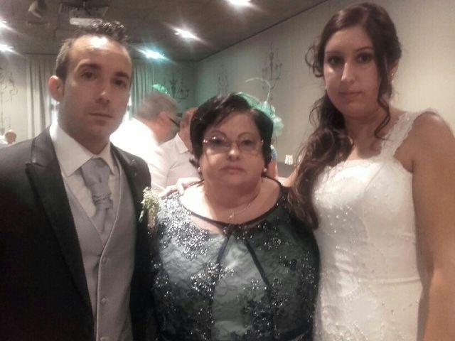La boda de Javi y Isa en Puente Tocinos, Murcia 6