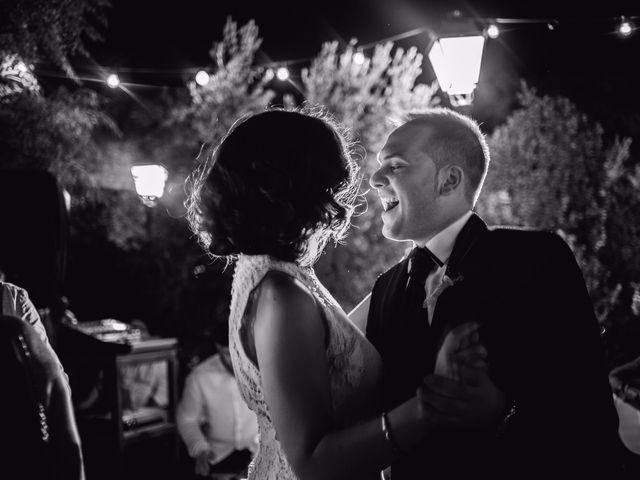 La boda de Victor y Marián en Casas De Los Pinos, Cuenca 41