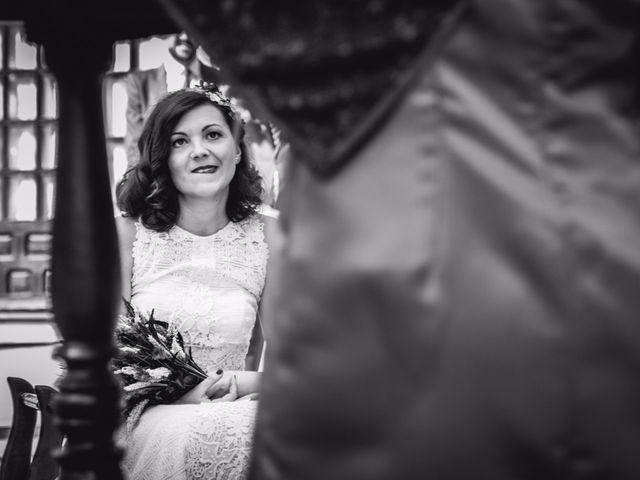 La boda de Victor y Marián en Casas De Los Pinos, Cuenca 59