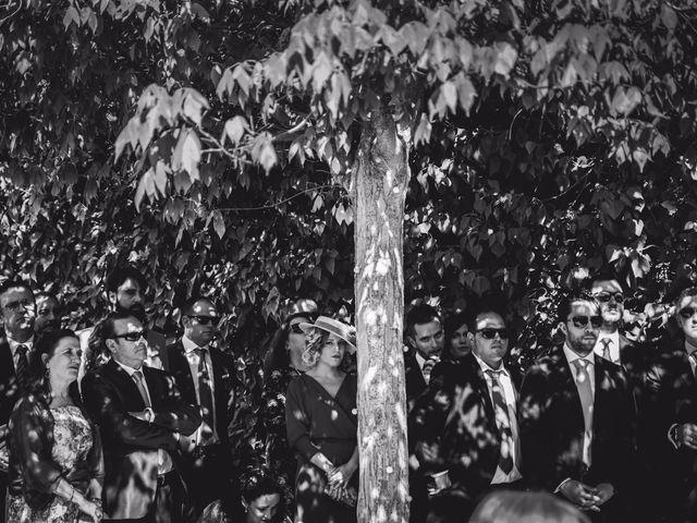 La boda de Victor y Marián en Casas De Los Pinos, Cuenca 60