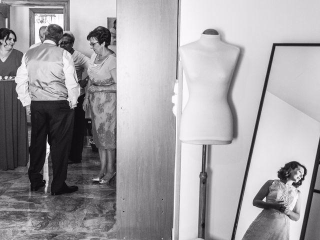 La boda de Victor y Marián en Casas De Los Pinos, Cuenca 2