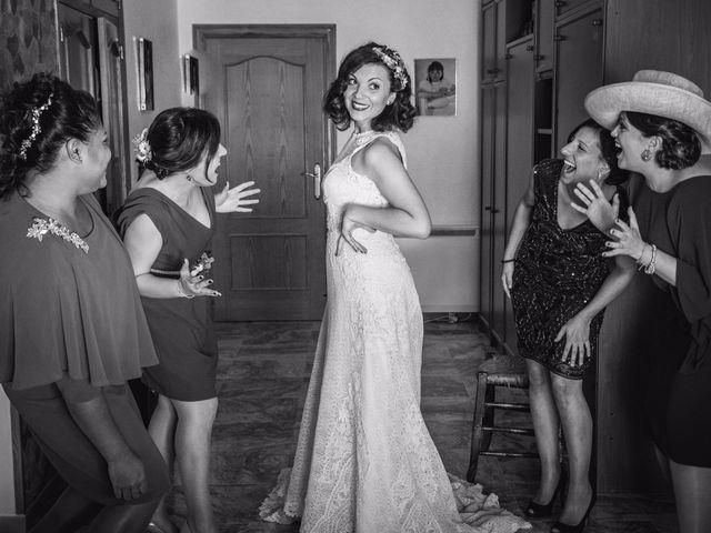 La boda de Victor y Marián en Casas De Los Pinos, Cuenca 64
