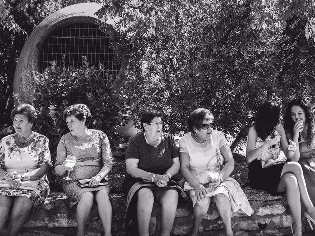 La boda de Victor y Marián en Casas De Los Pinos, Cuenca 68