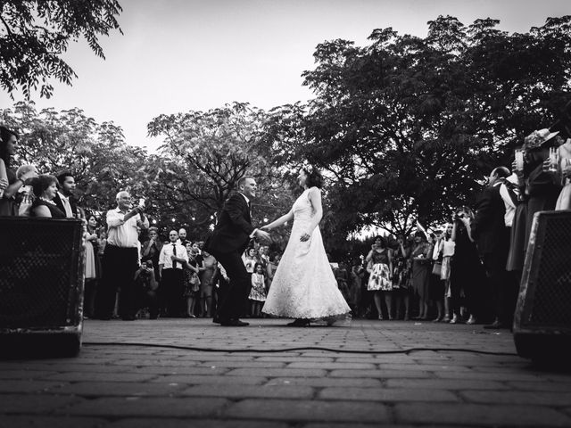 La boda de Victor y Marián en Casas De Los Pinos, Cuenca 70
