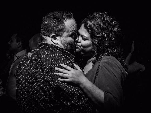 La boda de Victor y Marián en Casas De Los Pinos, Cuenca 71