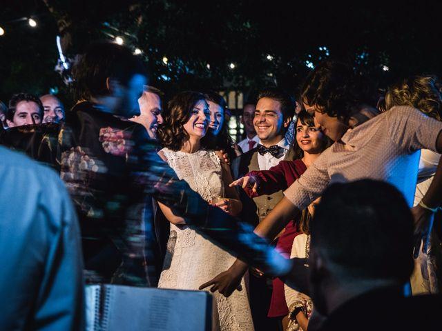 La boda de Victor y Marián en Casas De Los Pinos, Cuenca 72