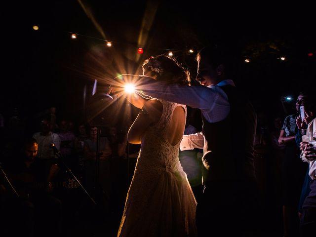 La boda de Victor y Marián en Casas De Los Pinos, Cuenca 73