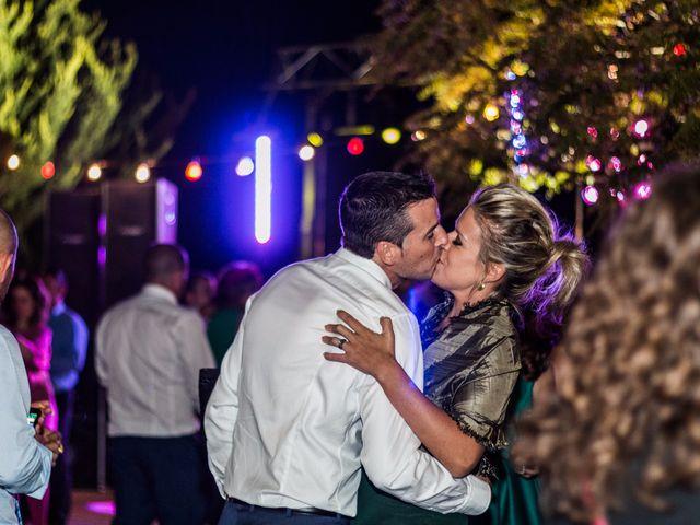 La boda de Victor y Marián en Casas De Los Pinos, Cuenca 80