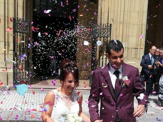 La boda de Iván y Nerea en Donostia-San Sebastián, Guipúzcoa 1