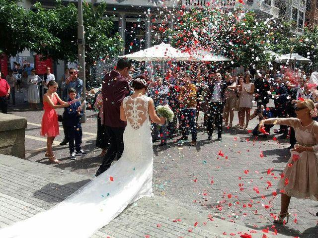 La boda de Iván y Nerea en Donostia-San Sebastián, Guipúzcoa 2