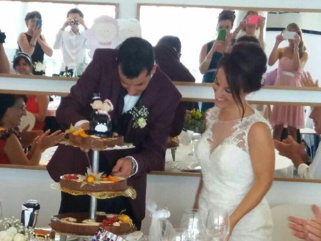 La boda de Iván y Nerea en Donostia-San Sebastián, Guipúzcoa 5