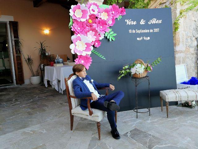 La boda de Alexandru y Veronica en Port D'alcudia, Islas Baleares 5