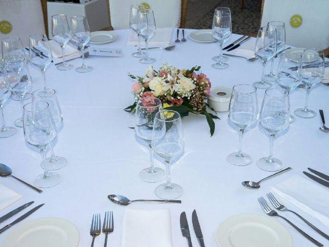 La boda de Alexandru y Veronica en Port D'alcudia, Islas Baleares 2