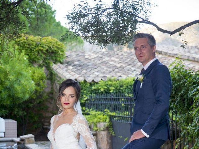 La boda de Alexandru y Veronica en Port D'alcudia, Islas Baleares 6