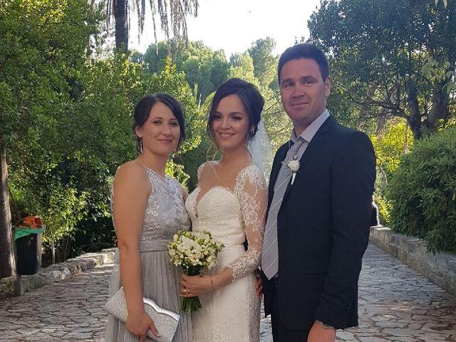 La boda de Alexandru y Veronica en Port D'alcudia, Islas Baleares 12