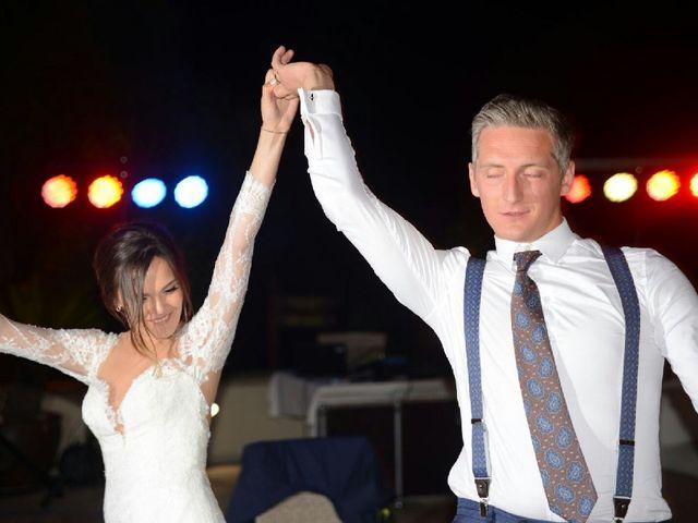 La boda de Alexandru y Veronica en Port D'alcudia, Islas Baleares 14