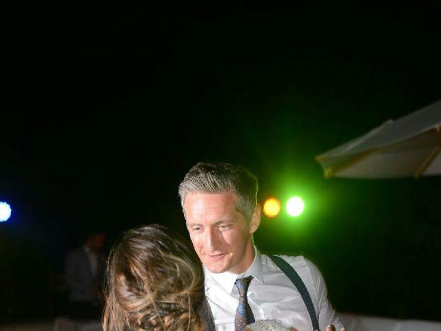 La boda de Alexandru y Veronica en Port D'alcudia, Islas Baleares 16