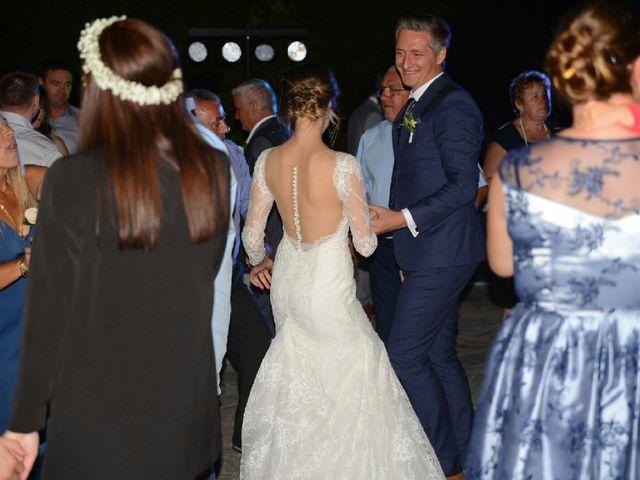 La boda de Alexandru y Veronica en Port D'alcudia, Islas Baleares 18