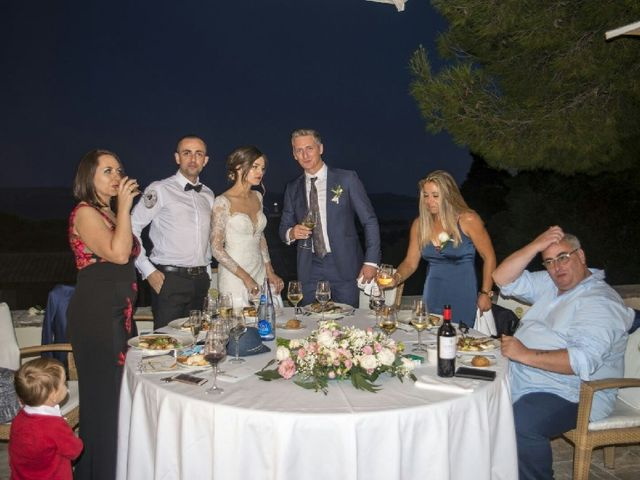 La boda de Alexandru y Veronica en Port D'alcudia, Islas Baleares 19