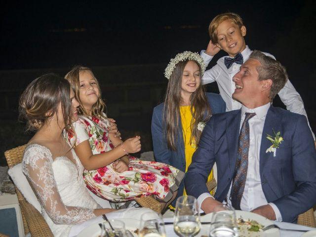 La boda de Alexandru y Veronica en Port D'alcudia, Islas Baleares 20