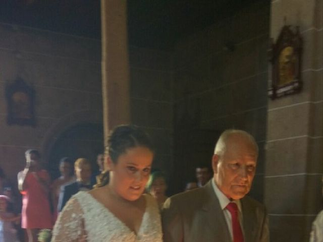 La boda de Ángel y Silvia en A Pobra Do Caramiñal, A Coruña 4