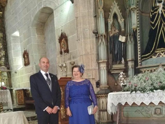 La boda de Ángel y Silvia en A Pobra Do Caramiñal, A Coruña 5