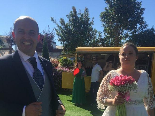 La boda de Ángel y Silvia en A Pobra Do Caramiñal, A Coruña 6