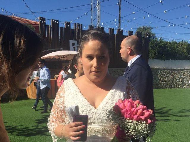 La boda de Ángel y Silvia en A Pobra Do Caramiñal, A Coruña 7