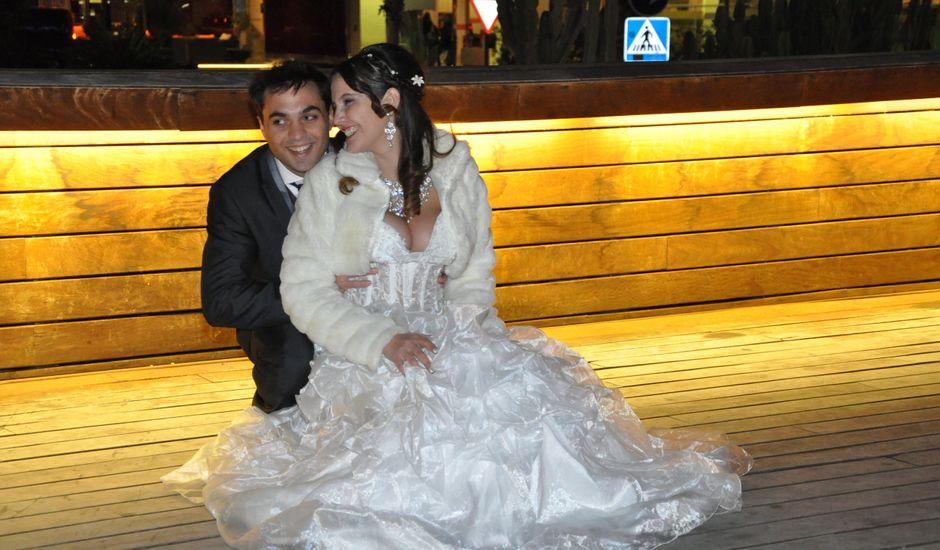 La boda de Sol y German en Torrellano, Alicante