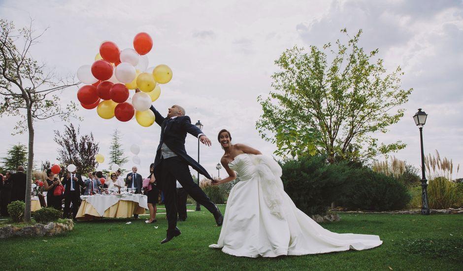 La boda de Jose y Ana en Tomelloso, Ciudad Real