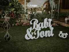 La boda de Bárbara y Tony 292