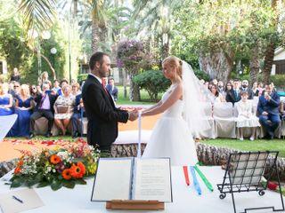 La boda de Annia y Daniel 3