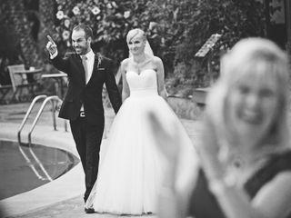 La boda de Annia y Daniel 2