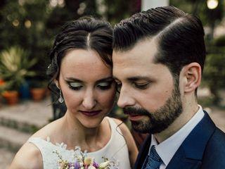 La boda de Dani y Noemí 2