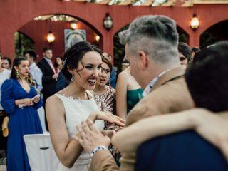 La boda de Dani y Noemí 3