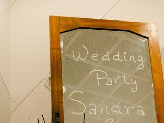 La boda de Sandra y Ska 3