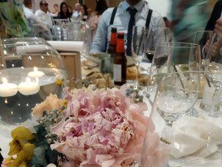 La boda de Rocío y Juanma 1