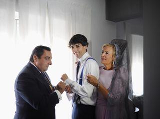 La boda de Beatriz y Triunfo 3