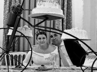 La boda de Mercedes y Jaime