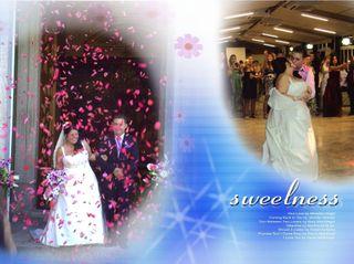 La boda de Noelia y Sergio 3