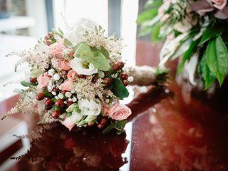 La boda de Mariam y Jesús 1