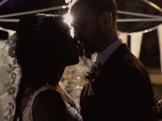 La boda de Mirey y Javier 2