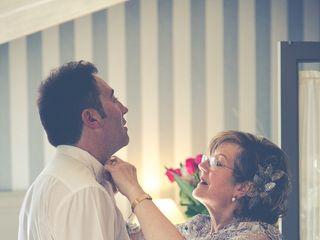 La boda de Raquel y Pablo 2