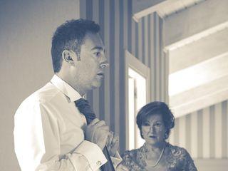 La boda de Raquel y Pablo 3