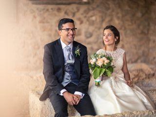 La boda de Ana y Mauri
