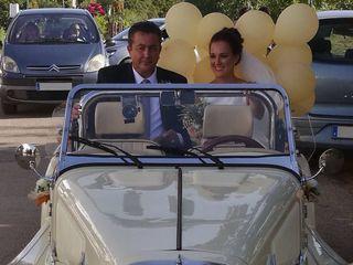 La boda de MªAngeles y Mateo  2
