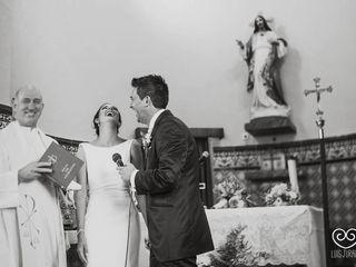 La boda de MªAngeles y Mateo