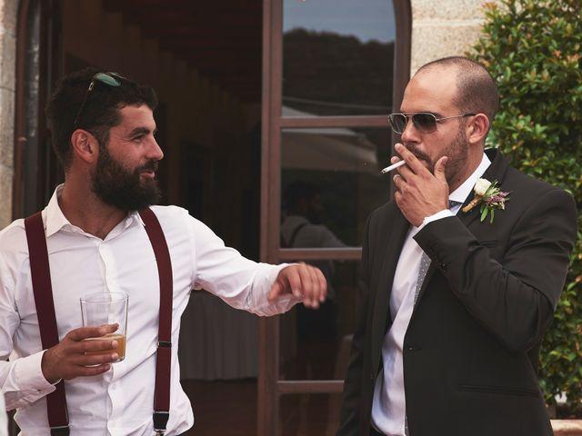 La boda de Victor y Carmen en Arenys De Munt, Barcelona 7